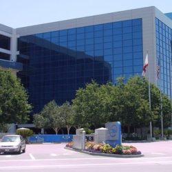 corporation office