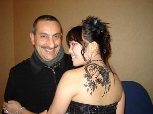 Anna Tattoo - Tattoos get amazing exposure online